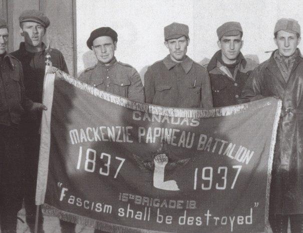 Experiencia Guerra Civil II - Brigadas Internacionales: Diapositiva 3