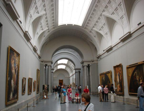 Experiencia Museo del Prado - Maestros del Arte: Diapositiva 2