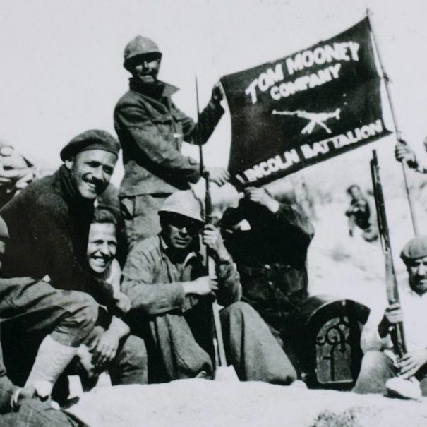 La Guerra Civil II: Las Brigadas Internacionales - Portada en Experiencia