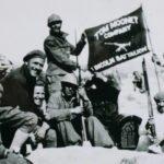 La Guerra Civil II: Las Brigadas Internacionales - Miniatura