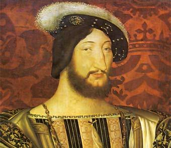 Francisco I estuvo encerrado en el castillo templario de Torremocha